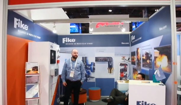 Fike Showcases Its Security Products At The Intersec Expo 2020