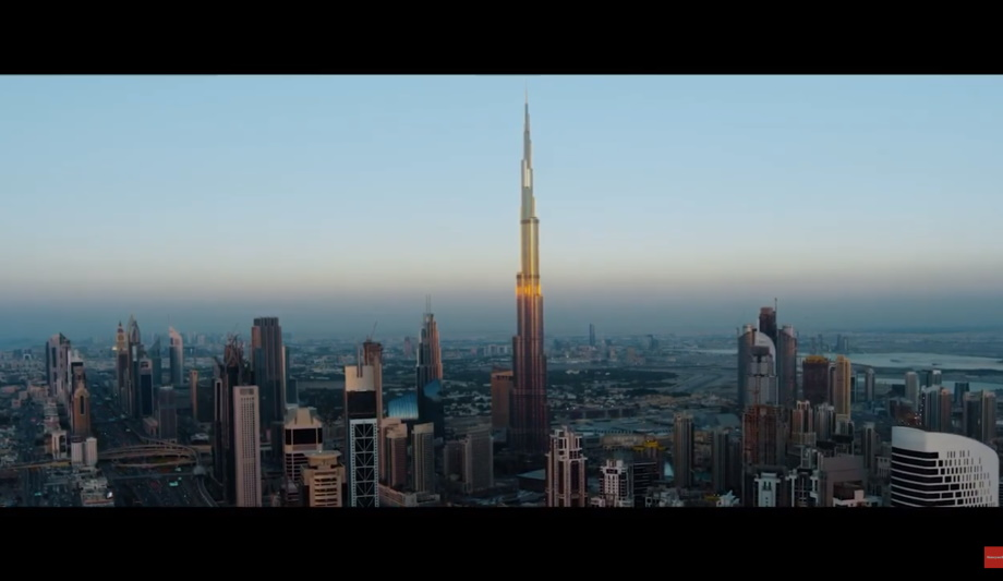 Honeywell Provides Fire Safety And Building Automation Solutions At Burj Khalifa