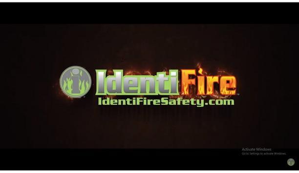 IdentiFire Accountability System