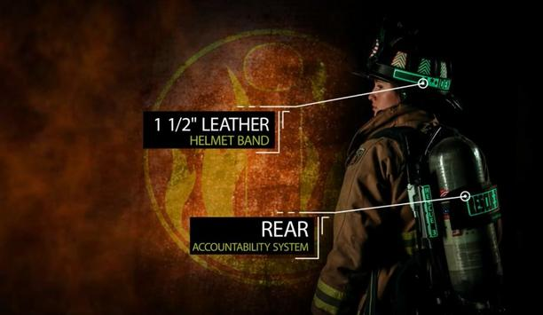 IdentiFire Highlights Uses Of Their Fire And Heat Resistant Products During Fire Emergency