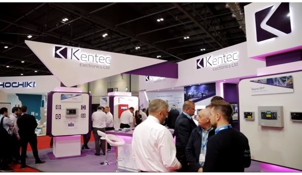 Kentec's Latest Fire Security Products To Be Showcased At FIREX International 2019