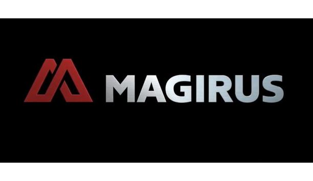 """Magirus Introduces Their New Fire Engine Series """"Innovative Drive Line"""""""