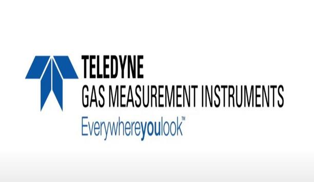 Teledyne Introduces New PS 200 For Gas And Flame Detection