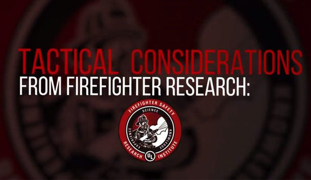 UL's Tactical Consideration For Near Entry Point Fire: A Transitional Attack