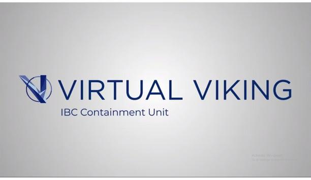 Viking's IBC Containment Unit Overview