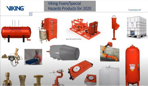 Viking SupplyNet Presents Canada Fire Protection Symposium