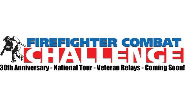 Walk Through the Course of the 3M Scott Firefighter Combat Challenge