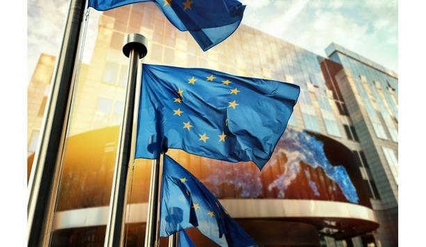 Euralarm Virtual Event - 'On The Road To The EU Recovery'