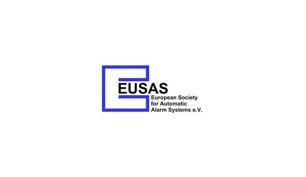 """EUSAS Conference On """"Artificial Intelligence In Fire Detection And Security - Without The Hype"""""""