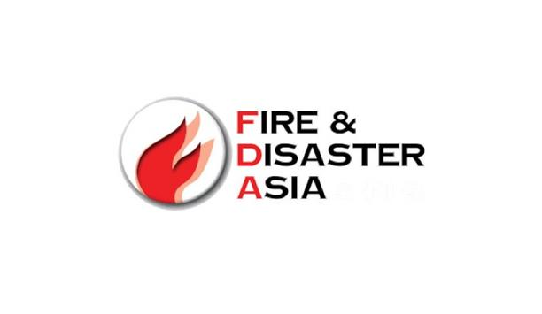 Fire & Disaster Asia 2021