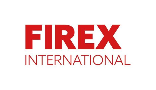 FIREX International Connect 2021