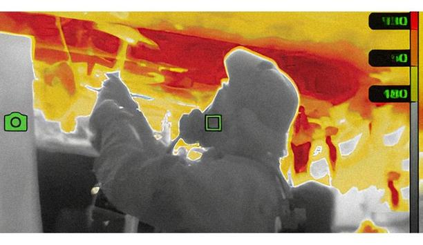 FLIR Launches A Webinar On Thermal Solutions For The Modern Fire Service