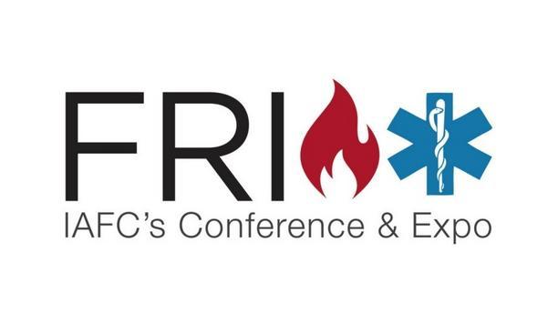Fire-Rescue International 2021