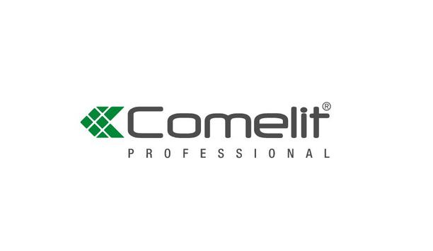 Introduction To Comelit Addressable Fire Alarm Systems - With Videcon