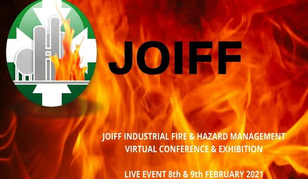 Industrial Fire & Hazard Management Virtual Conference & Exhibition