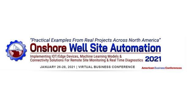 Onshore Wellsite Automation 2021