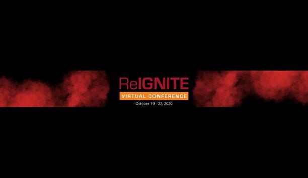 ReIGNITE Virtual Conference