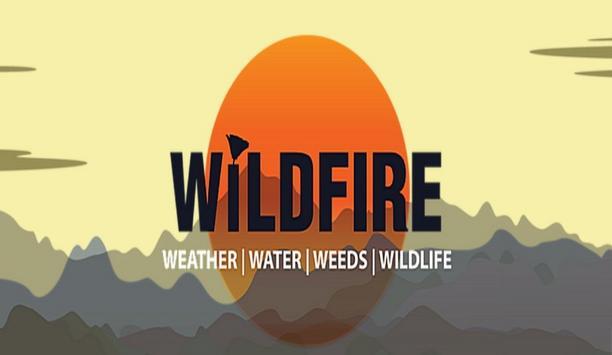 Wildfire Symposium On Weather, Water, Weeds, Wildlife