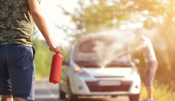 Car Fire Safety Advice